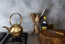 Kitchen / by Maria Ilieva