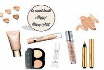 Makeup / Maquilleuse Tv et bloggeuse beauté & mode ! Je partage avec vous toutes mes astuces, tendances, et conseils !