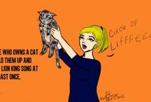 Funny / by Kristen