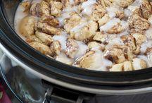 Crockpot Breakfast