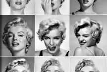 Amazing Marilyn / by Sugar Cookie