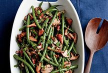 Inspiration: Side Dishes