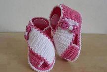 Sandali beby