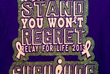 Relay For Life / by Megan Bryson