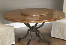 Round Table / by Suzanne Scheick Russell