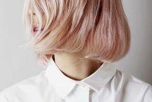 character: hair