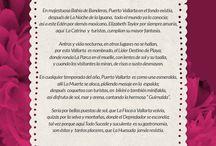 Calaveritas | Día de Muertos / Calaveritas dedicadas a Puerto Vallarta compartidas por nuestros fans.  #Calaverita #DíadeMuertos #2deNoviembre #EjemplosdeCalaveritas
