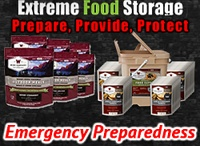 Food Storage / by Survivor Jane™