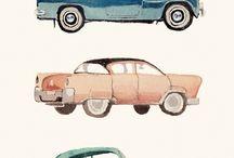 Szárazföldi járművek / Ground vehicles