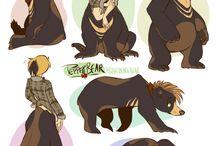 Furry!
