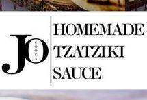 Mezedes / Griekse hapjes