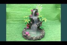 ideas para jardin en miniatura