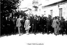 ATATÜRK 1926-1927-1928-1929-1930