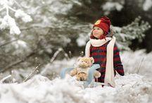 Семейные зимние