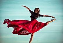 Dance like nobody's watching!