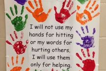 Anti-Bullying/Social Emotional