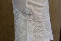 Whitework Embroidery