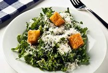 Savory/ Salad