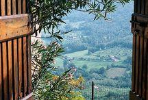 Путешествия - Италия