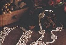 Crochet - Jewelry - Accesorios