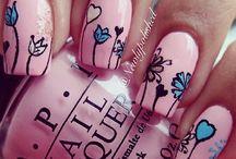 Nail designs I love!