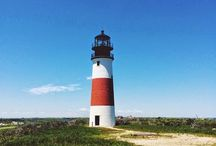 Majakat/lighthouses
