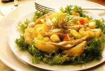cocina dieta / by Rosario Monteagudo