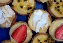 Desserts and Snacks / healthy, snacks, desserts, paleo, whole foods, healthy