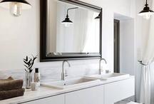 bathroom / good function, great design
