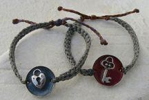 bracelets/cuffs
