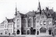 amsterdam / de kerk waarin mijn vader in 1930 gedoopt is