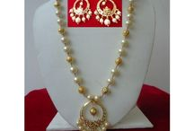 jewellery / by Sahana Nayak