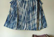 Japanese Vintage Textile