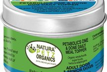 Petabolics One and Done Dog Daily Meal Topper