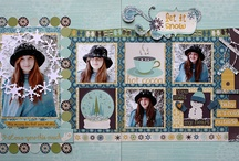 2 page layouts / by SCRAPtease