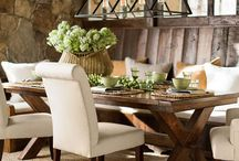 Pottery Barn House / by Lauren Herter