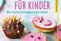 Kochbücher: Kleinkindküche