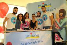 EVENTO #TODOSPAPASLOVES CON BOIRON