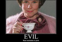 pink evil
