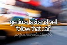 Before I die .. I want to.... / null