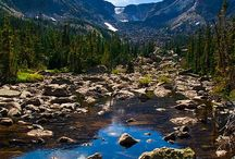 Beautiful Colorado / Placing to go and things to do in Colorado