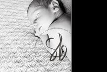 Jubi's Newborn shoot / by Thepmala Souriyaseng