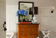 h o m e . mill work / Wall and trim inspiration