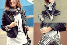 Style Watch! / People's styles we lust over.