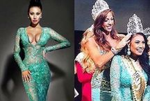 Ashley Callingbull / the first First Nations Miss Univers (2015) Ashley Callingbull / by Elton Taylor