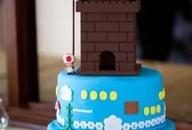 Cool Cakes / by Jennifer Aldridge