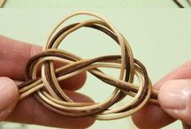 Bracelets ou ronds de serviettes