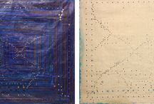 Two-sided Paintings (2009-2012)