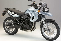 coches y motos/ cars and motorcycles