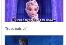 mis frozens
